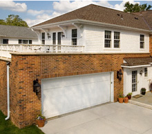 Garage Door Repair in Homer Glen, IL