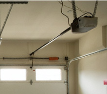 Garage Door Springs in Homer Glen, IL